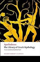 The Library of Greek Mythology (Oxford…