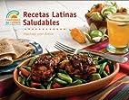 Recetas Latinas Saludables (Spanish Edition)…
