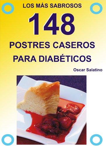 148-postres-caseros-para-diabticos-spanish-edition