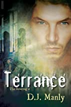 Terrance (The Severing, #2) by D. J. Manly