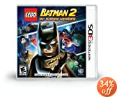 LEGO�Batman�2: DC Super Heroes - Nintendo 3DS