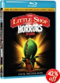 The Little Shop Of Horrors [Blu-ray]