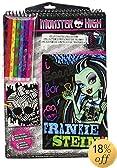 Monster High Velvet Poster Collection