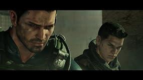 Resident Evil 6, Abbildung #01