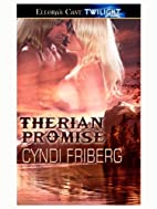 Therian Promise (Therian Heat, Book Two) by…