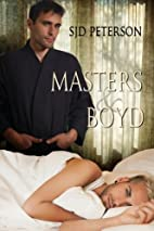 Masters & Boyd by S.J.D. Peterson
