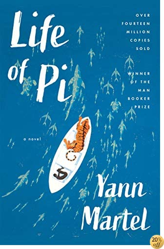 TLife of Pi