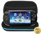 dreamGEAR 4 in 1 Case Bundle for PlayStation Vita (model PCH-1000)