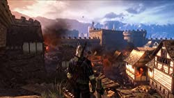 The Witcher 2 Enhanced