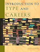 Introduction to Type and Careers by Allen L.…