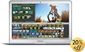 Apple MacBook Air MD760LL/A 13.3-Inch Laptop (OLD VERSION)