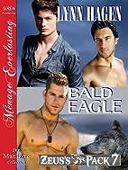 Bald Eagle [Zeus's Pack 7] (Siren Publishing…