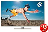 Panasonic VIERA TC-L55DT50 55-Inch 1080p 240Hz 3D Full HD IPS LED-LCD TV (2012 Model)