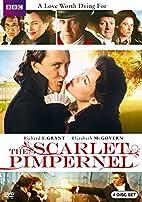 The Scarlet Pimpernel by Patrick Lau