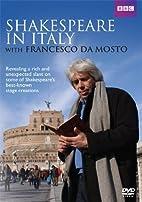 Shakespeare in Italy [DVD] by Francesco Da…
