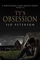 Ty's Obsession (Whispering Pines Ranch) by…