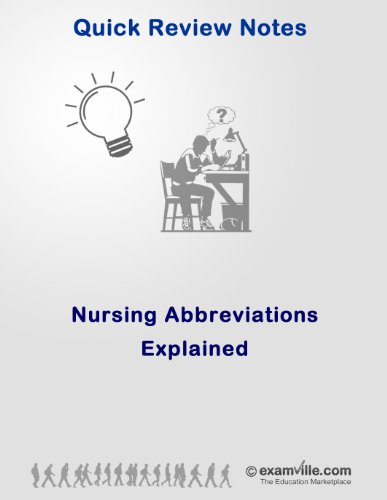 nursing-abbreviations-explained