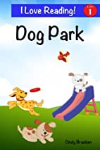 Dog Park by Cindy Bracken