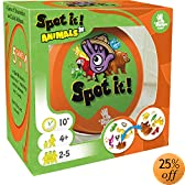 Spot It Junior Animals