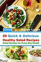 20 Quick & Delicious Healthy Salad Recipes…
