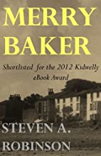 Merry Baker by Steven Robinson