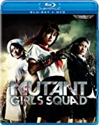 Mutant Girls Squad [Blu-ray DVD] by Tak…