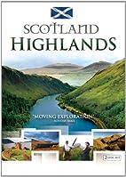 Scotland Highlands by Shiona McCubbin