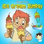 Ice Cream Sunday by Ginger Curlz