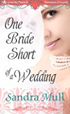 One Bride Short of a Wedding (An Angie Grebe…