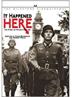 It Happened Here by Andrew Mollo