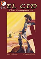 El Cid the Conqueror (Graphic Novel) by Gary…