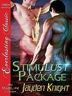 Stimulust Package [Dark Horse 1] (Siren…