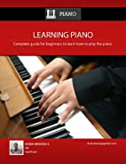Learning Piano: Complete guide for beginners…