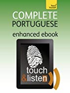 Complete Portuguese: Teach Yourself Audio…