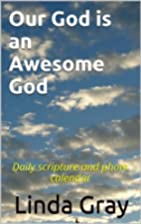 Our God is an Awesome God by God