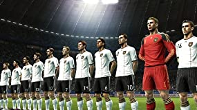 Pro Evolution Soccer 2012, Abbildung #01