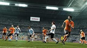 Pro Evolution Soccer 2012, Abbildung #02