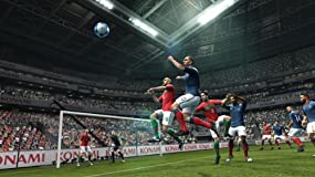 Pro Evolution Soccer 2012, Abbildung #04