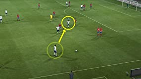 Pro Evolution Soccer 2012, Abbildung #06