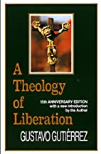 A Theology of Liberation: 15th Anniversary…