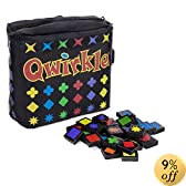 Travel Qwirkle Board Game