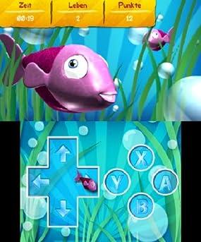Junior Games 3D, Abbildung #02