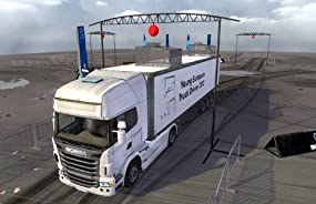  Scania Truck Driver - Simulation Game , Abbildung #01