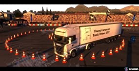  Scania Truck Driver - Simulation Game , Abbildung #05