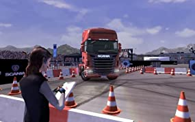  Scania Truck Driver - Simulation Game , Abbildung #07