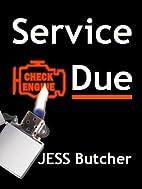 Service Due (Lexington Avenue Express) by…