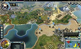 Sid Meier's Civilization V - Gods and Kings (Add-On), Abbildung #01