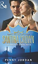 The Santina Crown Collection: The Price of…