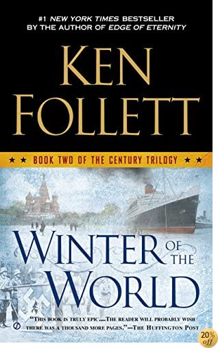 TWinter of the World (The Century Trilogy, Book 2)