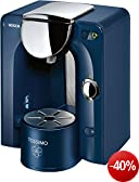 Bosch TAS5545 Tassimo T55 Multi-Getrnke-Automat, ocean blau